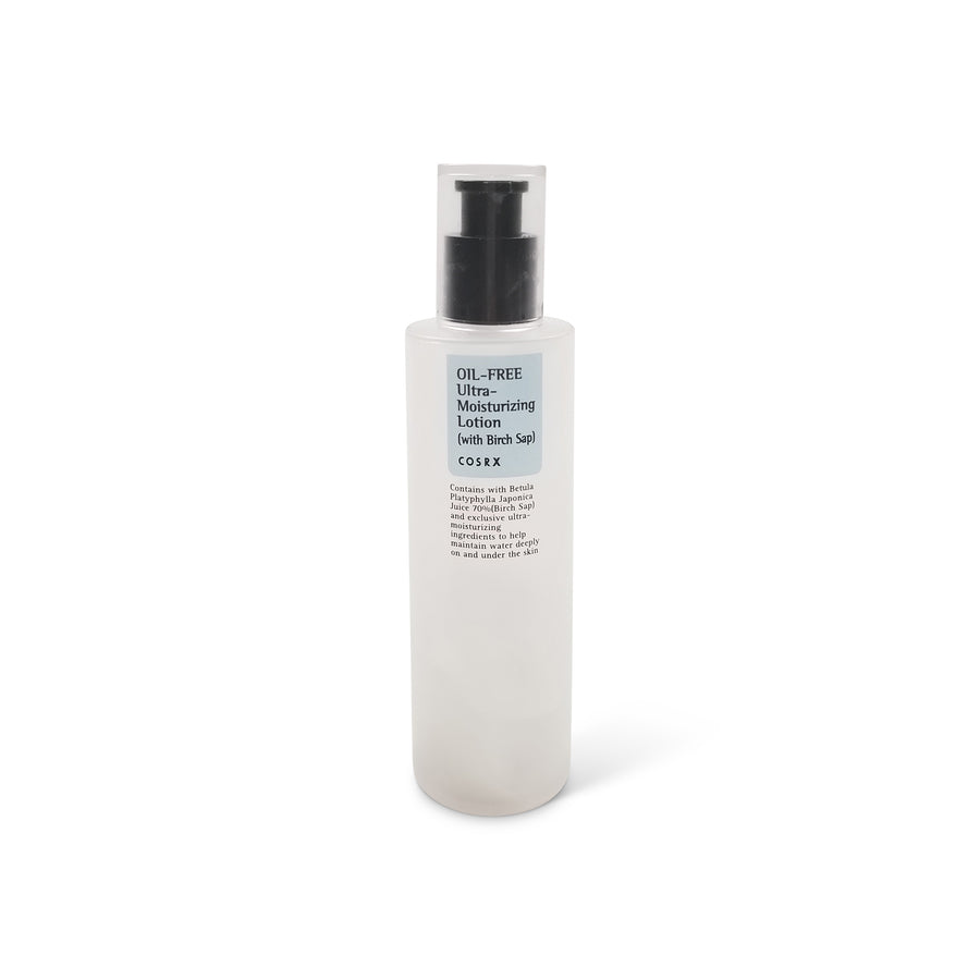 Oil Free Ultra Hydrating Lotion