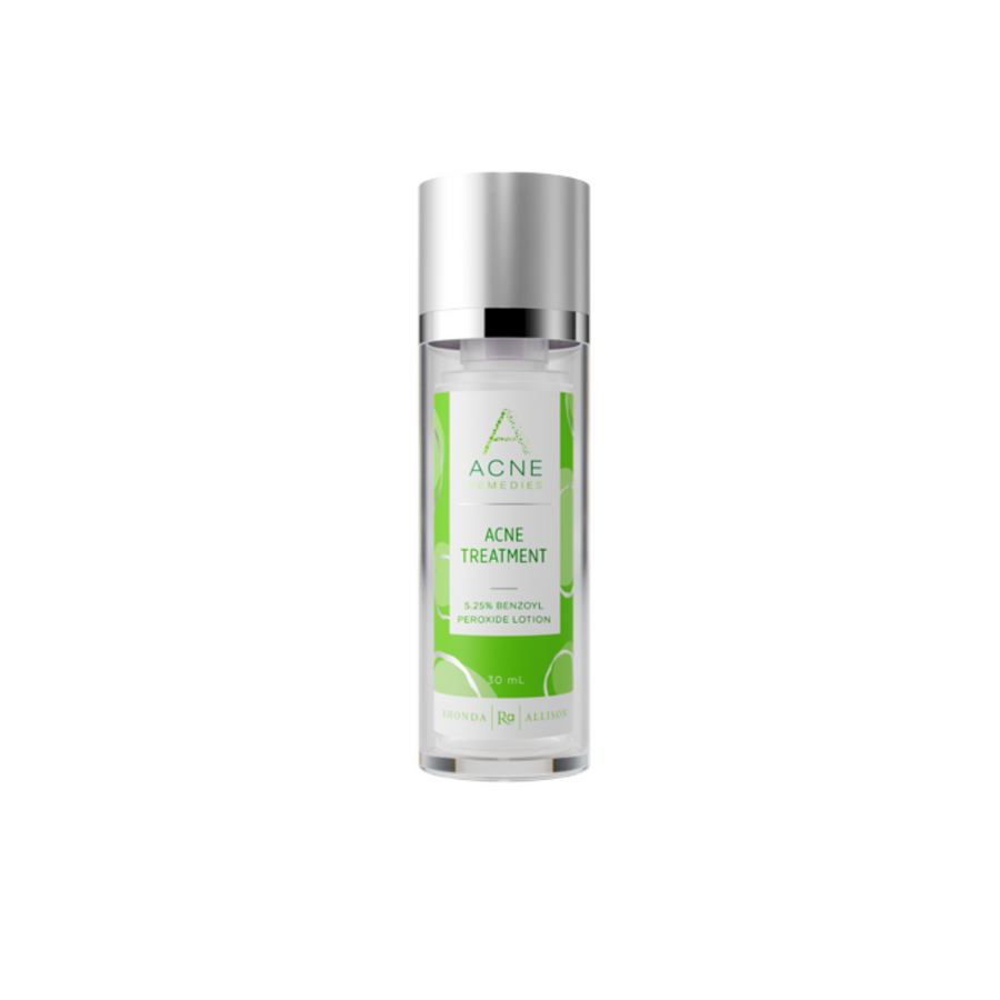 Rhonda Allison Acne Treatment ( Benzoyl Peroxide)