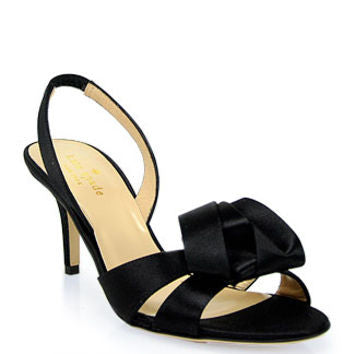 Kate Spade - Madison (Black)