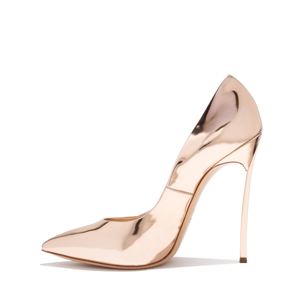 Casadei - 1F161D (Rose Gold)