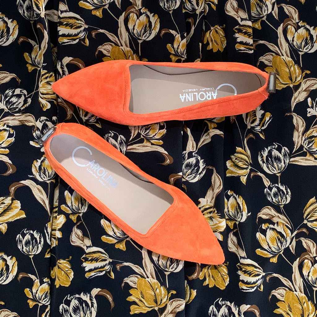 Donna Carolina - 654118 (Orange)