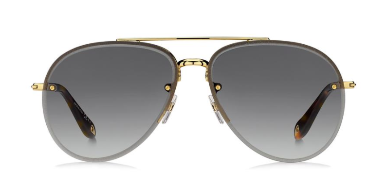 Givenchy - 7075/S (Gold)