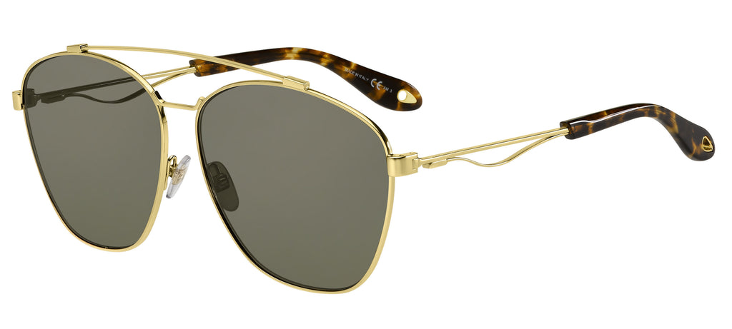 Givenchy - 7049/S (Gold)