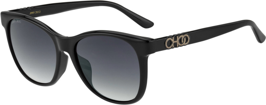 Jimmy Choo - June/F/S (Black)