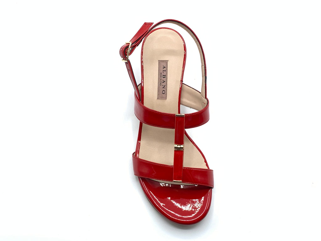 Albano - 4123 (Red)