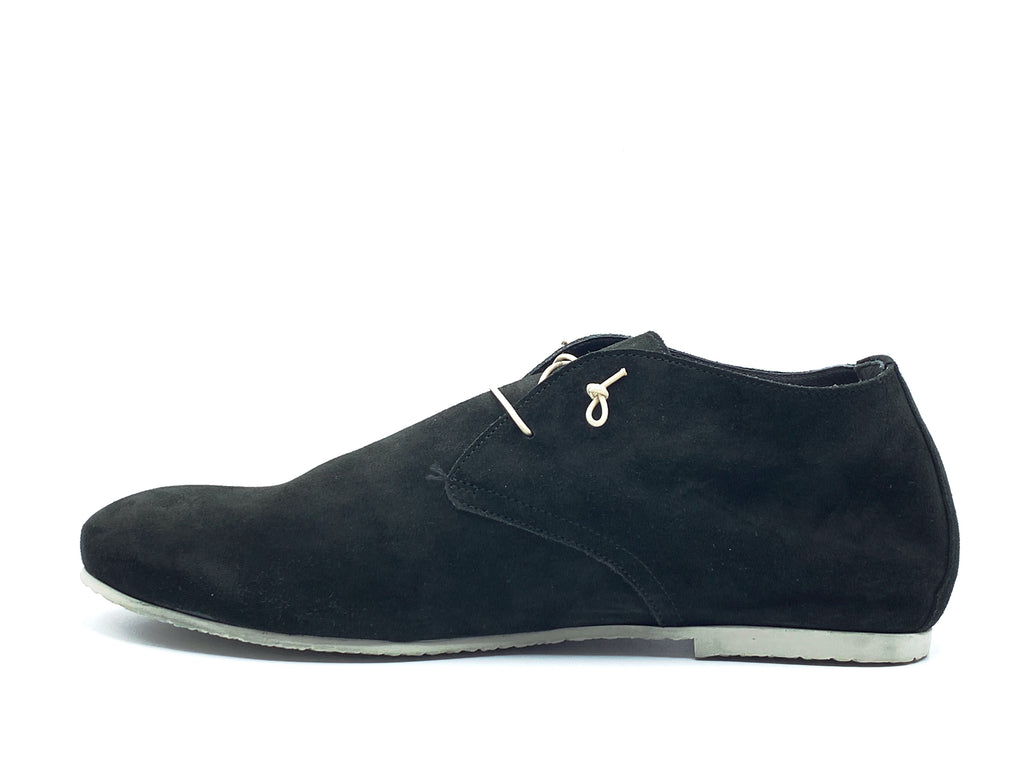 Donna Carolina - Men's Chukka (Black)