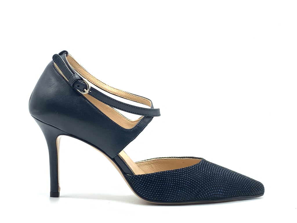 The Seller - S5339 (Navy)