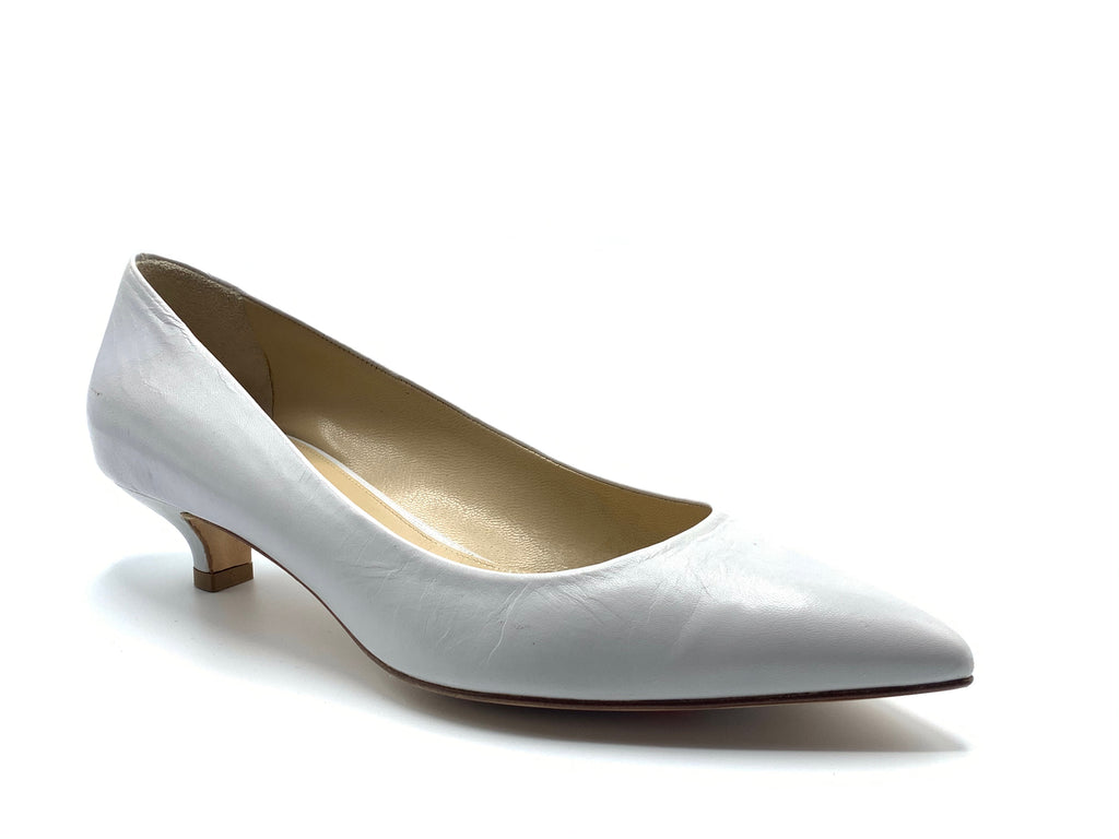 Julie Dee - J5013 (White)