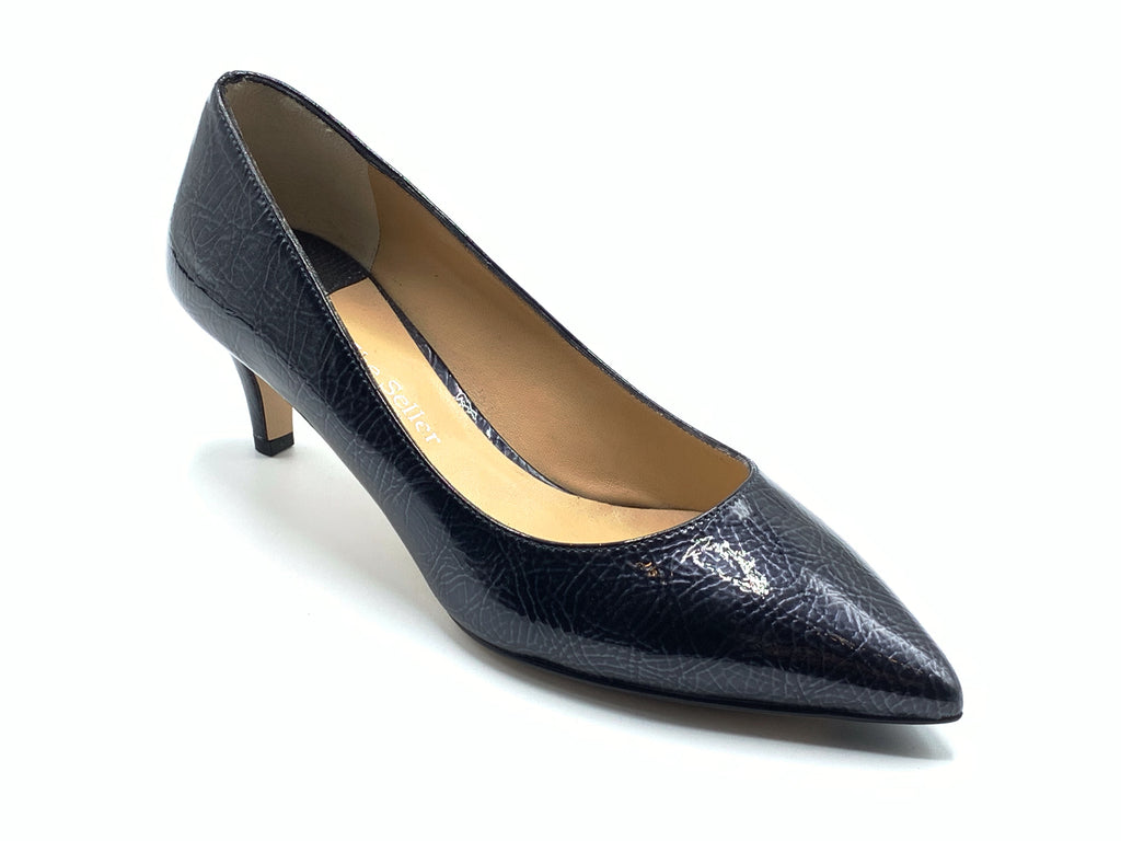 The Seller - S5215 (Navy Patent)