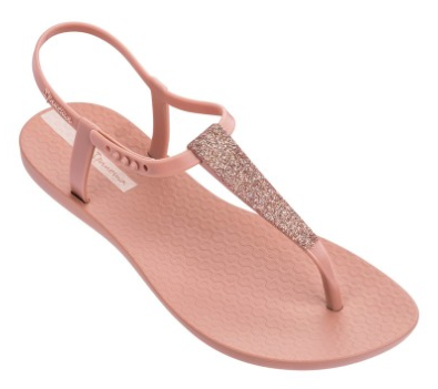 Ipanema - Shimmer (Rose Gold)