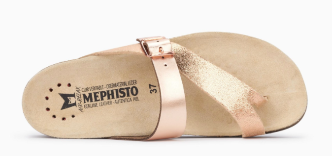 Mephisto - Helen Mix (Rose Gold)