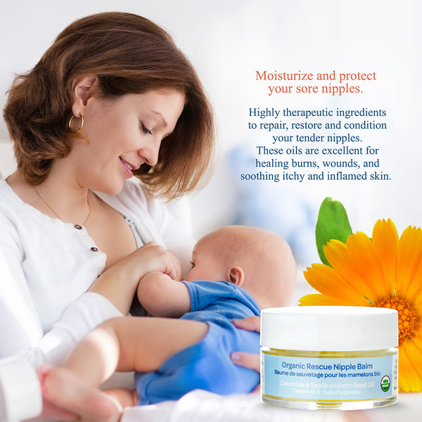 nipple balm, organic, breastfeeding, biodegradable, hypoallergenic, BPA free, Vegan, USDA, gluten free, made in Canada, non-gmo, non-dairy, nut-free, moms, pure, safe, soothing, restore, moisturize, sore nipples, itchy, inflamed skin, tender