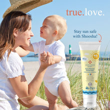 Pure Mineral Sunscreen is a product of Shoosha - the first complete USDA certified skincare line in North America. Our pure and nourishing ingredients are trusted by parents and recommended by Doctors.