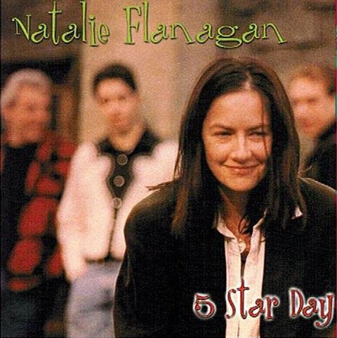 Natalie Flanagan - 5 Star Day - MP3s