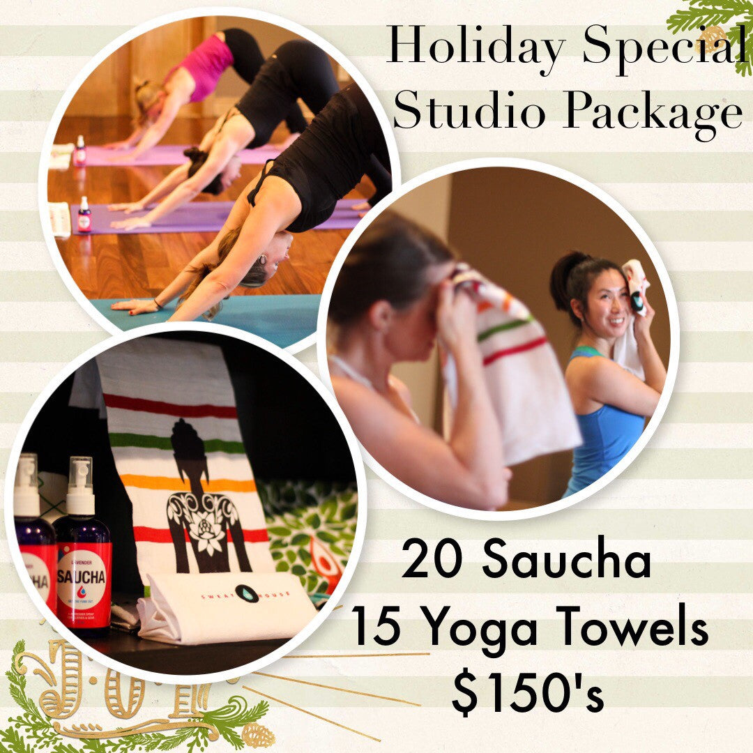 Holiday Studio Special