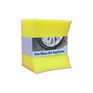 SONAX Tire Gloss Gel Applicator Sponge
