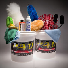Advanced Hand Wash Kit (Maintenance for Ceramic Coated Vehicles)