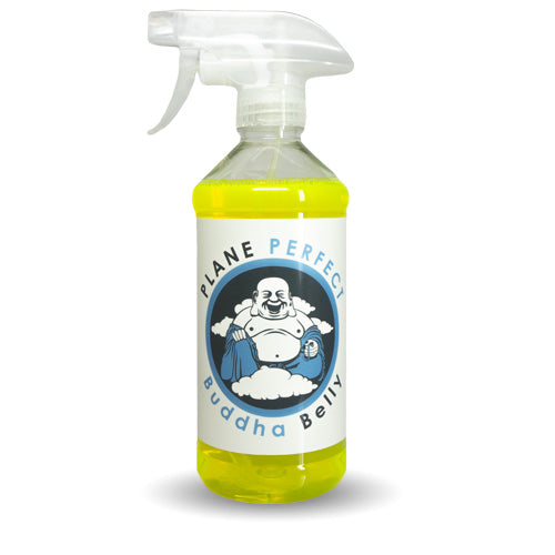 Buddha Belly - Oil and Grease Cleaner