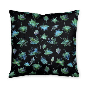 Libby Navy Throw Pillow