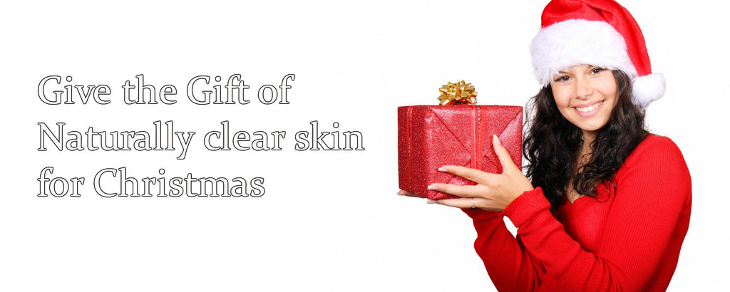 Give the Gift of Clear Skin this Holiday Season with Zapne Mask