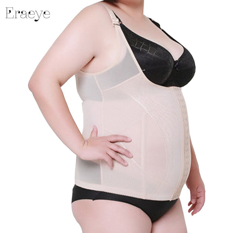 Plus Size Corset ULTRA SMOOTHING SHAPEWEAR BODYSUIT
