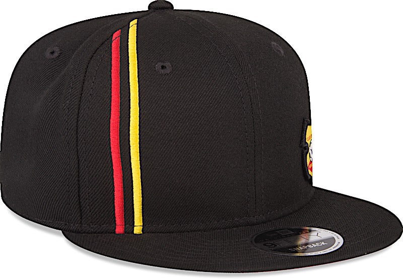 gorras new era herediano