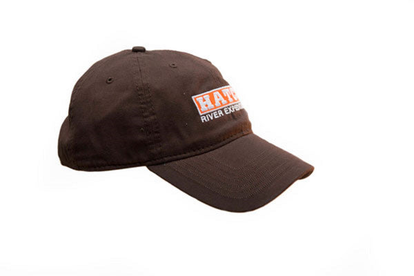 Epic: Washed Twill Cap #51000 - Cigar