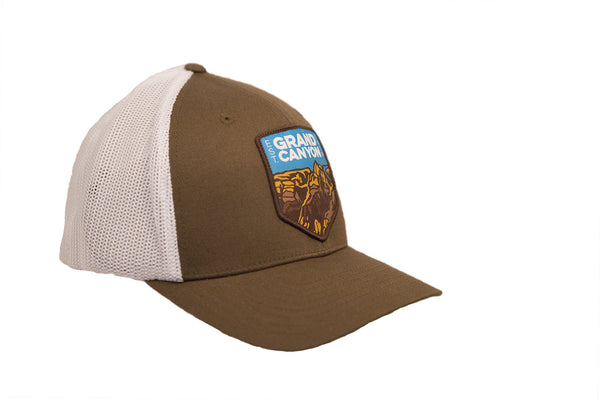 Grand Canyon Mesh Cap