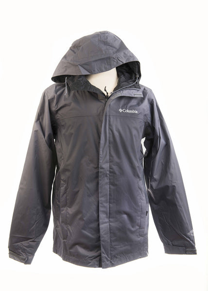 Men's Watertight II Jacket Graphite #053