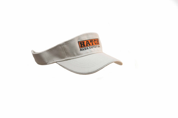 Tourney: Washed Twill Visor #51012 - Putty