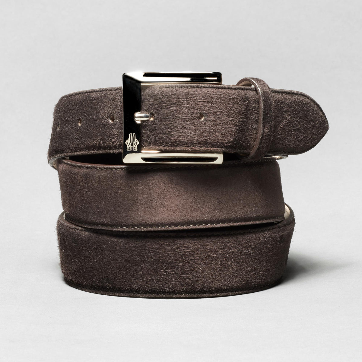 Belt in Cashmere Moro