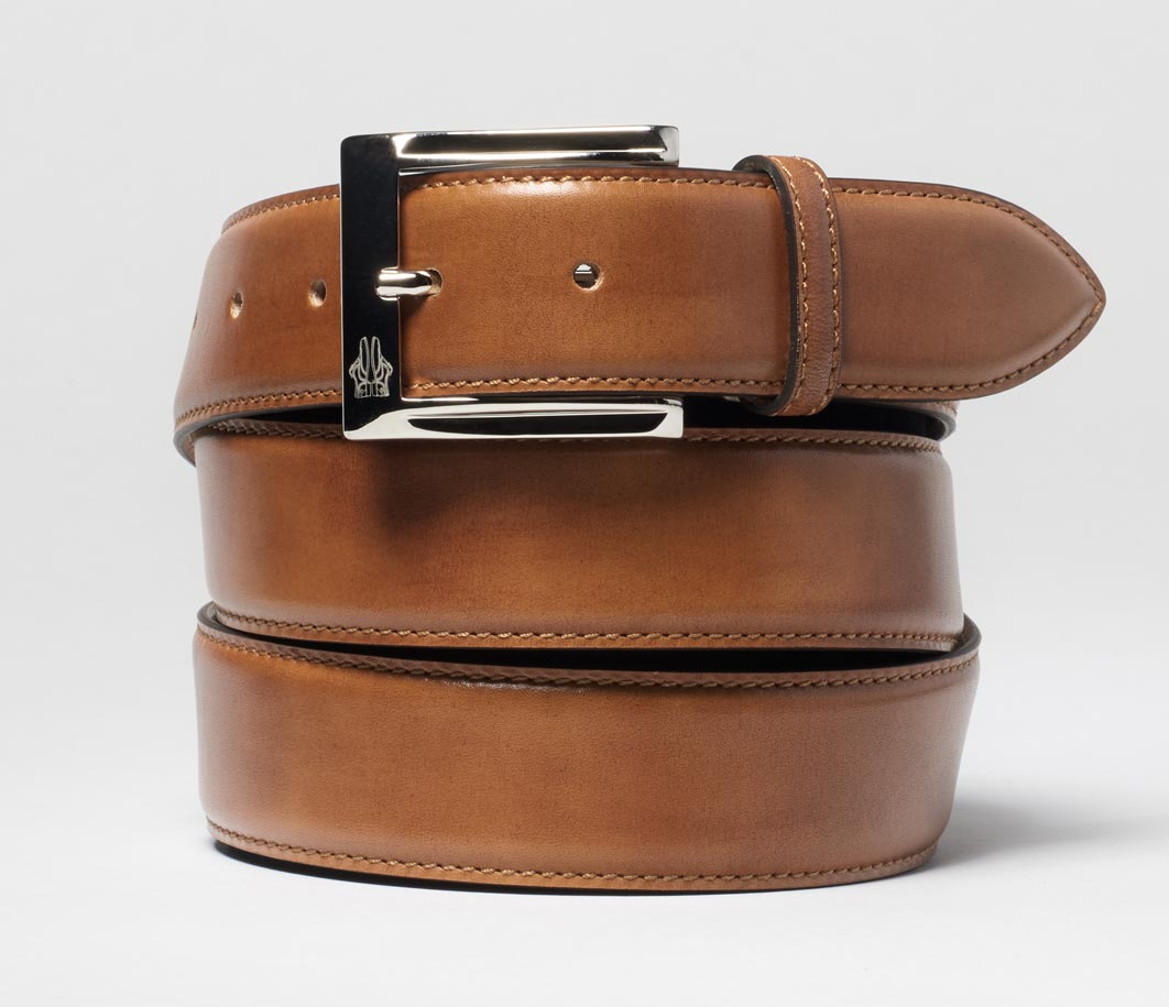 Belt in Deco Alba