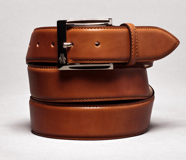 Belt in Deco Cacao