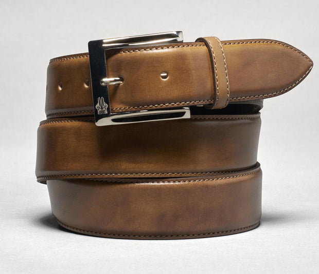 Belt in Deco Zenzero