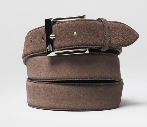 Belt in Velour Psyke