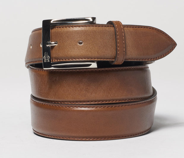 Belt in Deco Reverse Sombrero