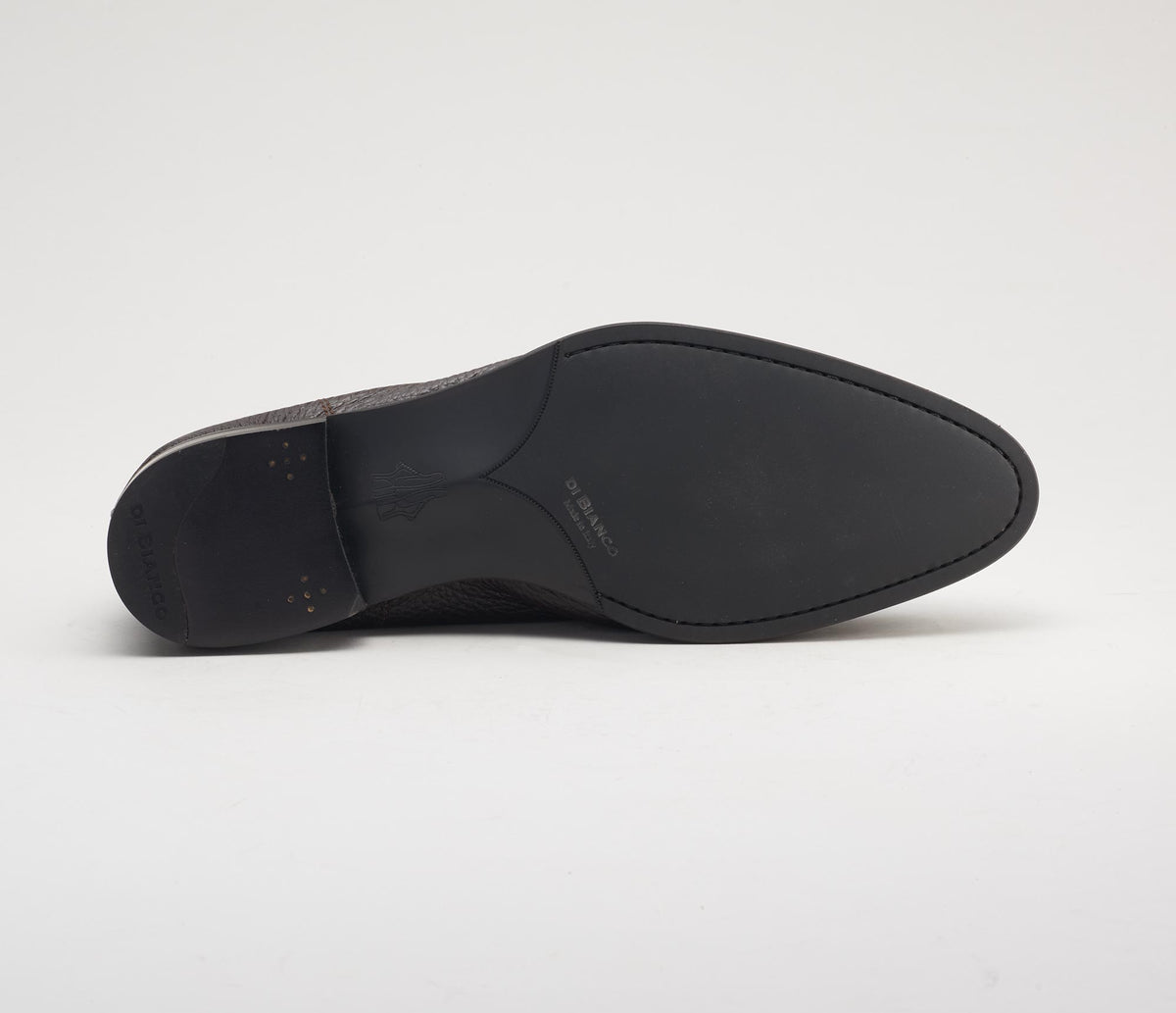 Brera Cervo Loafer in T Moro