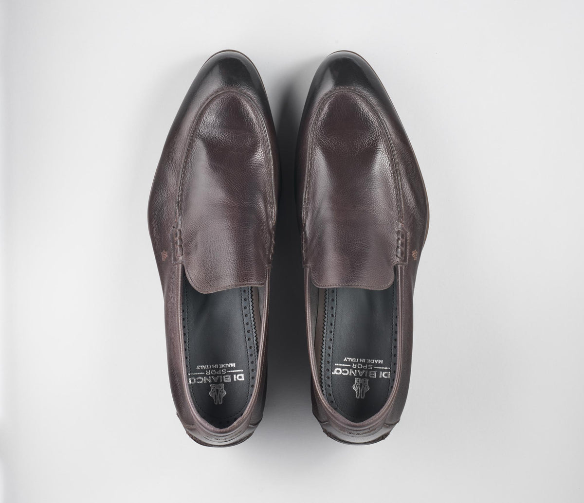 The Etna Pavimento  Men's Loafers
