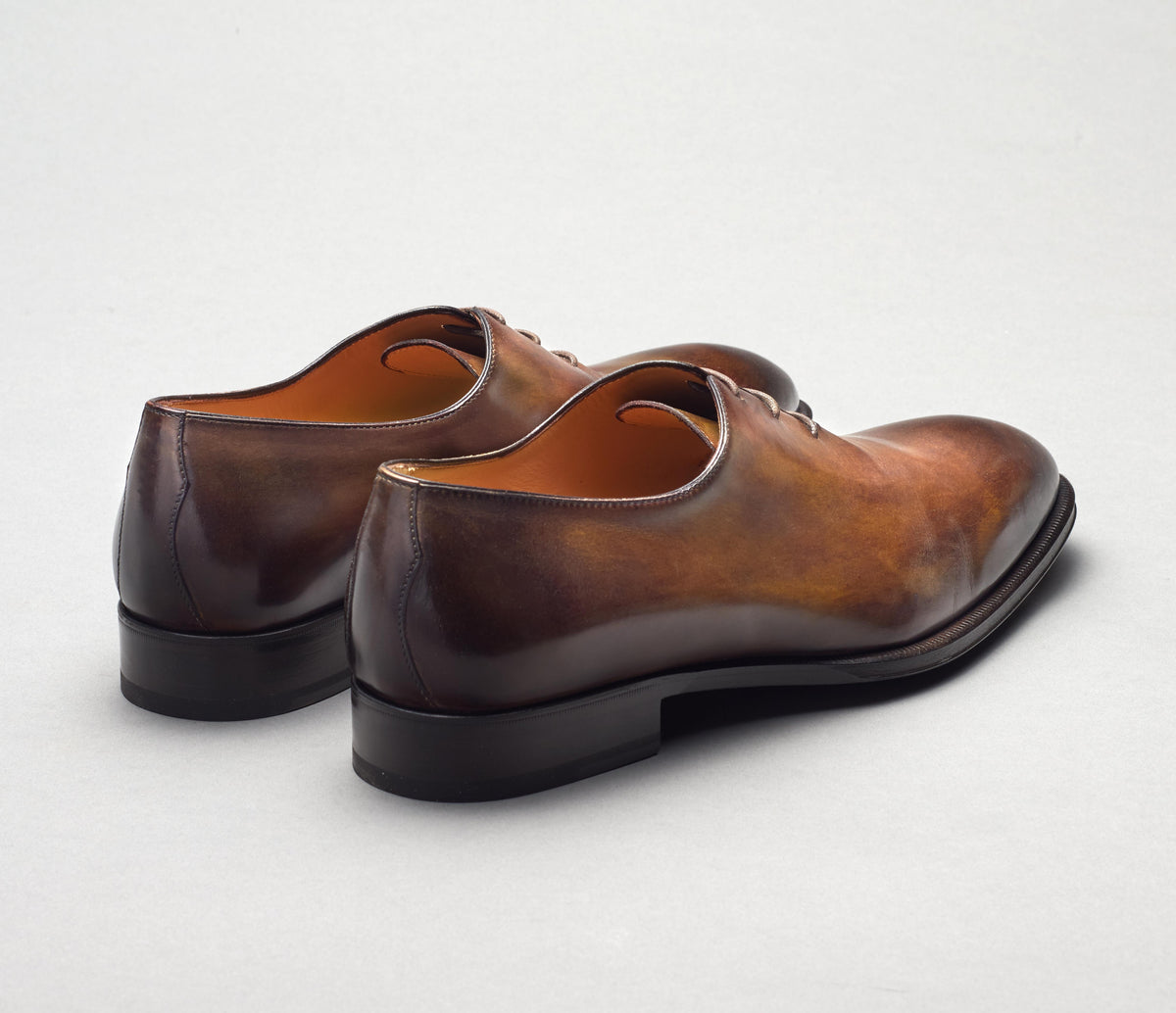 Genoa Leather Deco Loafer