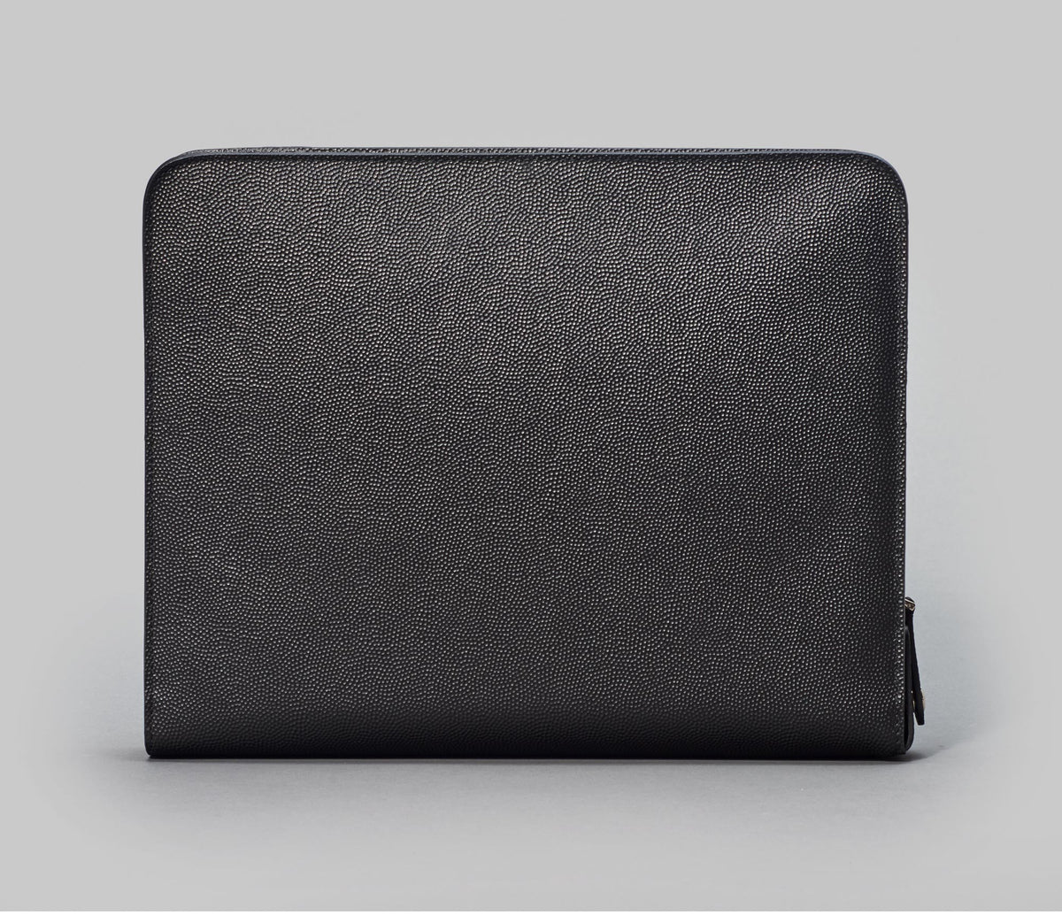 Portfolio Pebble Nero