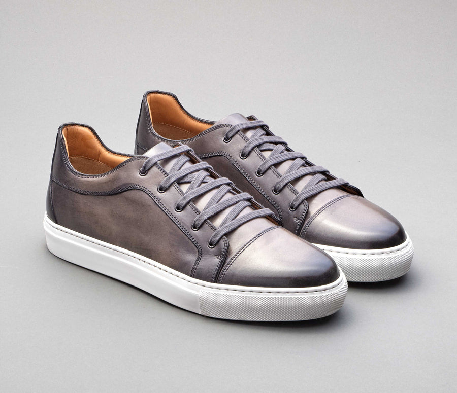 SB646 Sneaker Deco Smoke Grey