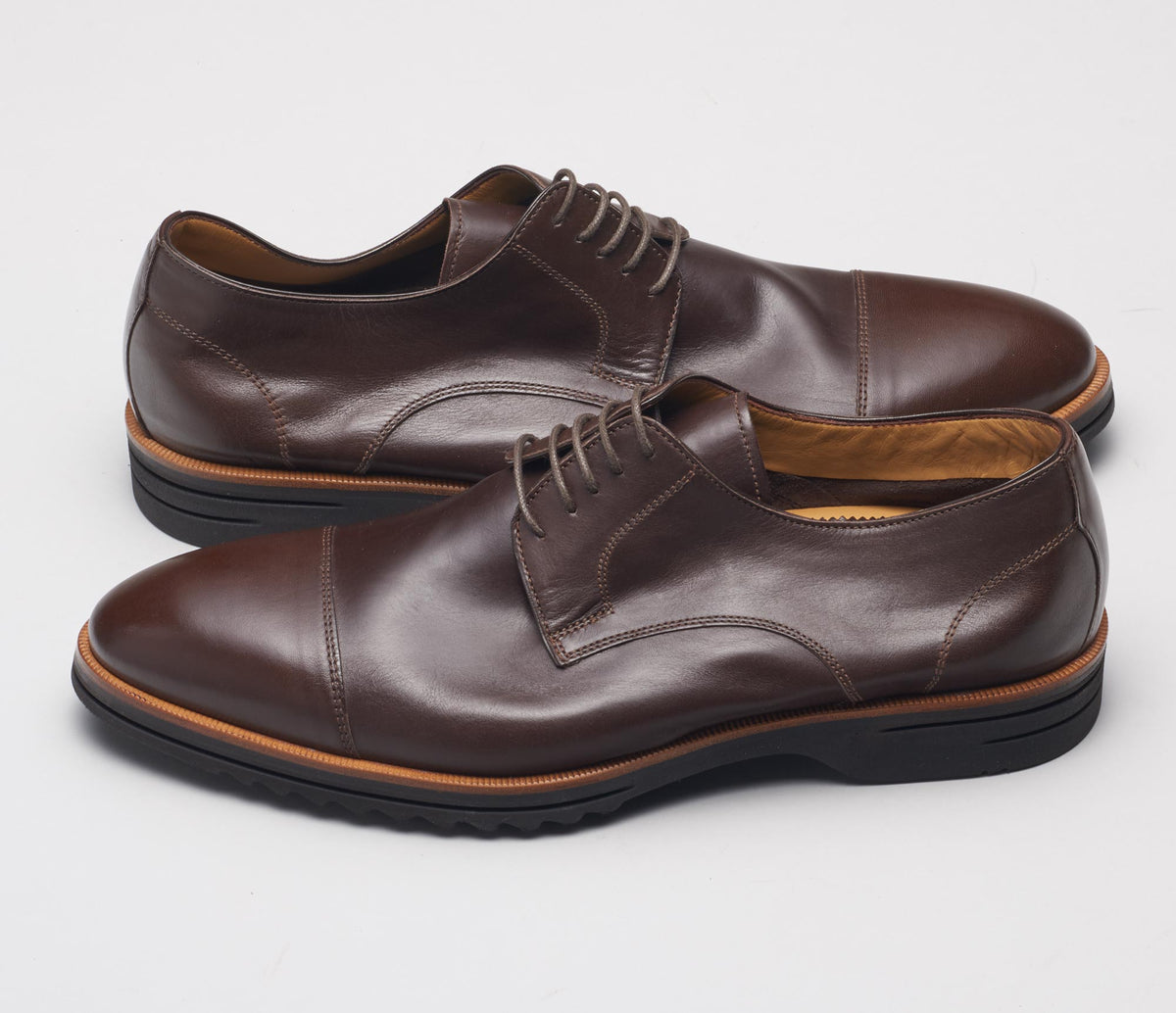SC538 Clay'd Calf Bracken