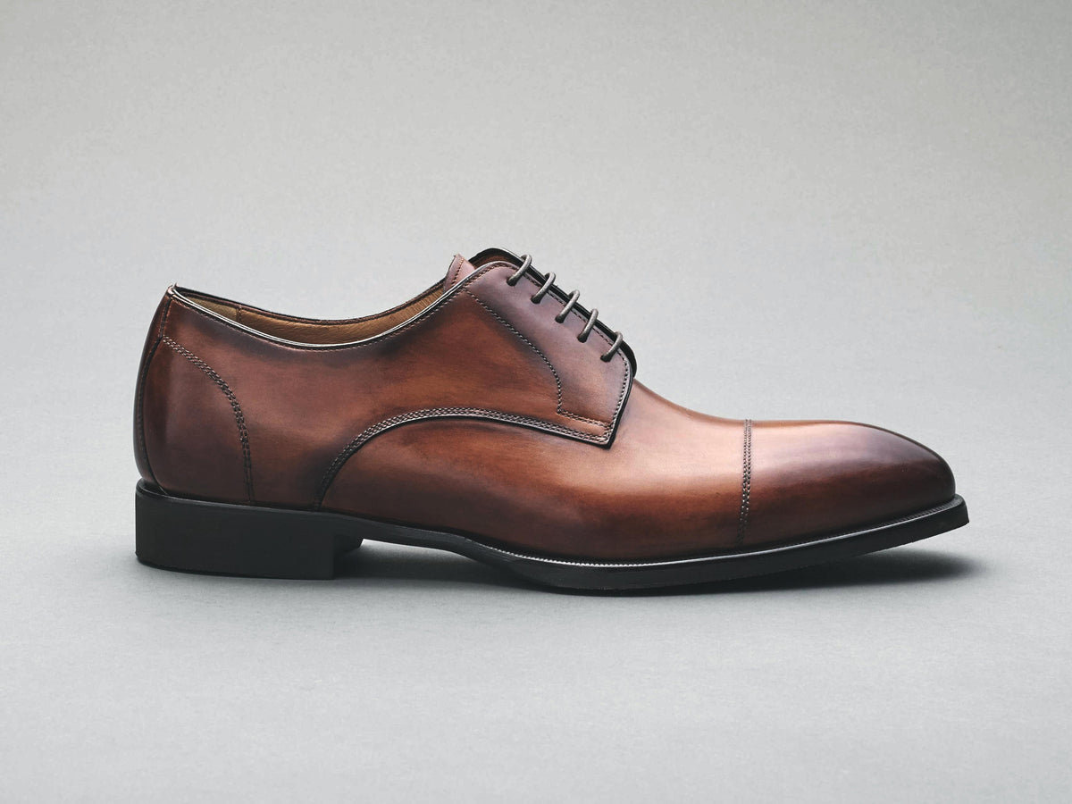 The Milano Marmo Men's Oxford (wide)
