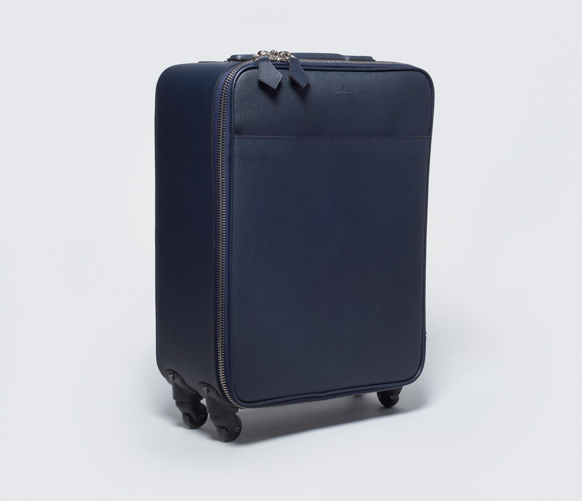 Trolley Bag Blue