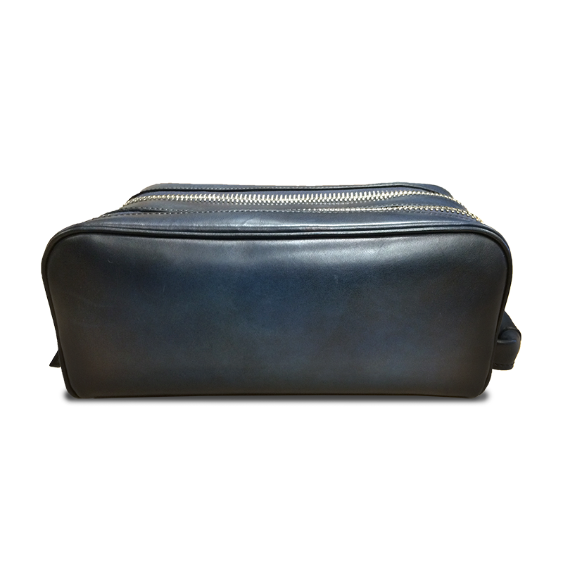 Toiletry Bag Aqua