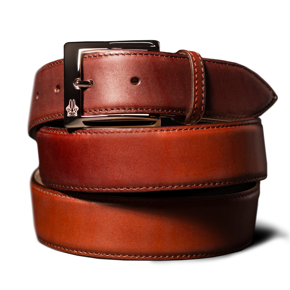 Belt in Deco Cuoio