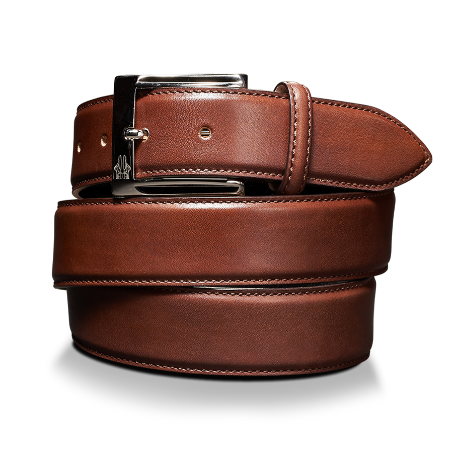 Belt in Deco Bruciato