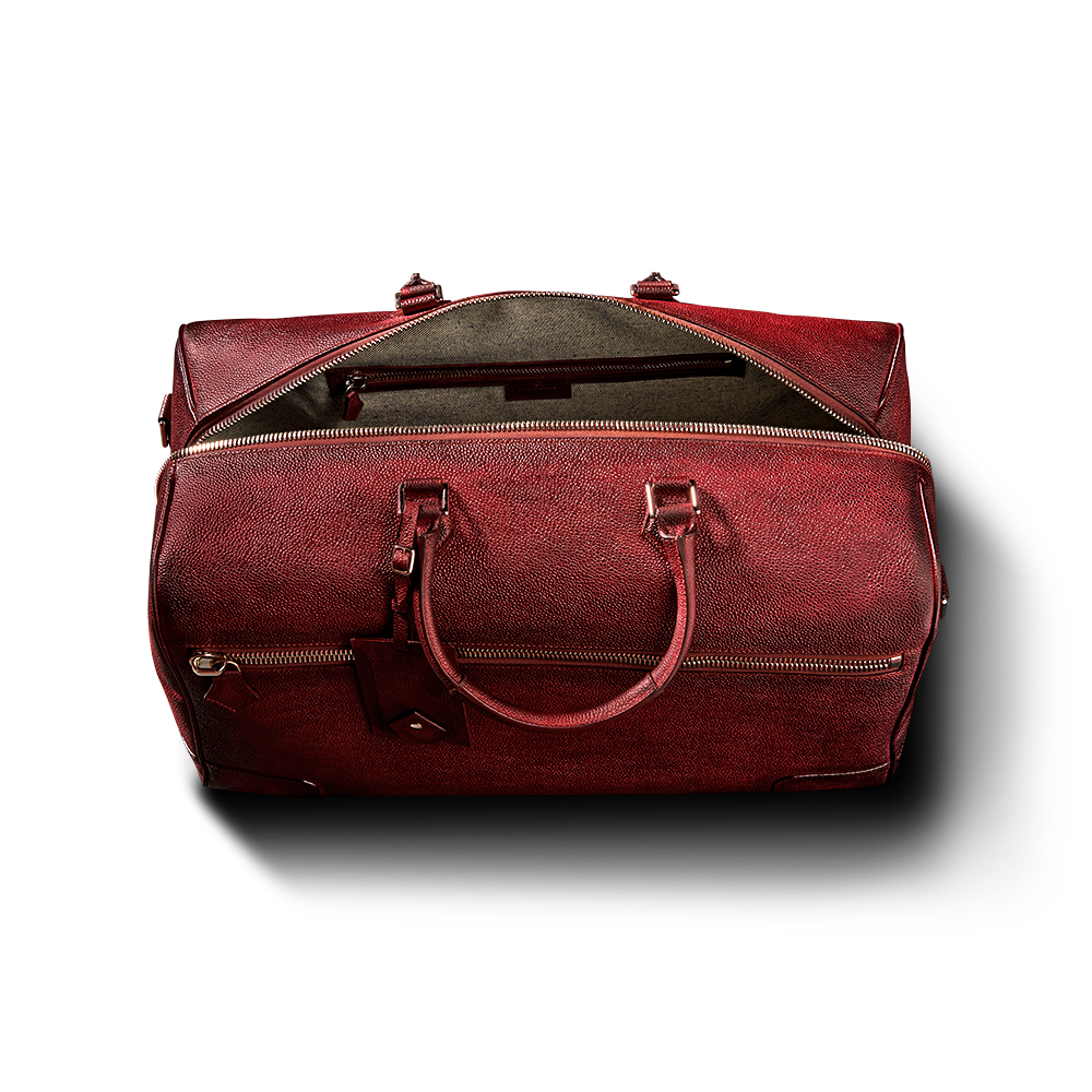 Duffle Bag Scotch Grain Anima