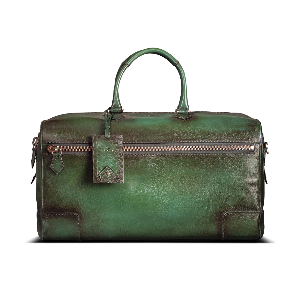 Duffle Bag Verde
