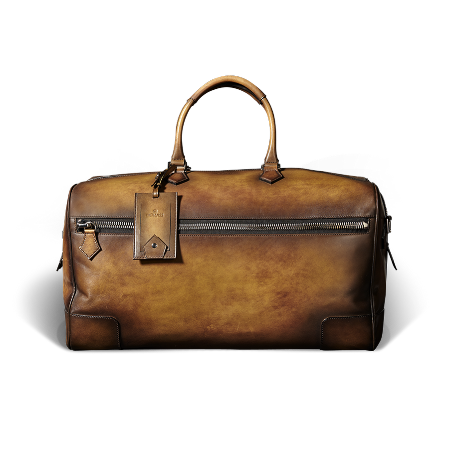 Weekend Duffle Bag Zenzero